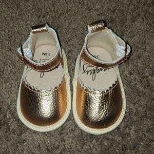 Monkey Feet Shoes